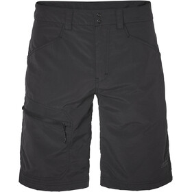 North Bend Friction Shorts Herren black